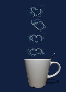 Coffee small hearts von blojfo