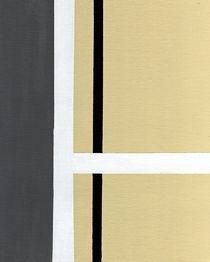 Modern Line 3 by Slade  Roberts