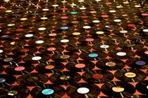Records pattern by grapunzel