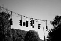 Traffic Lights von grapunzel