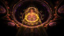 Grand UFO von Branden Thompson