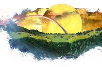 Sun and Rain von Ayan Sengupta