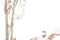 Birth of Spring by Ayan Sengupta