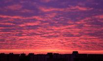 flash sky. von Aiste Ališauskaite