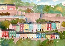 Colors of Ireland von Sandy McDermott