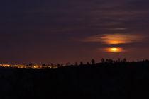Super Moon von Craig Hoffman