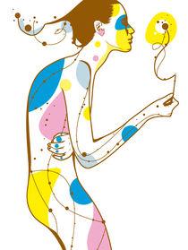 Spots by Sergio Laskin