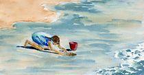 Beach Day von Sandy McDermott