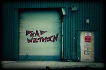 Death Within by Bernard Cavanagh