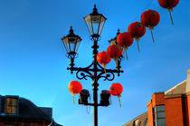 Chinese New Year von Bernard Cavanagh