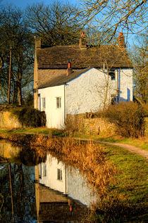 Canal House by Bernard Cavanagh