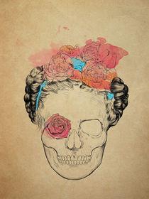 Frida dark von sanja karic