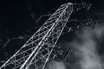 Electricity by Bernard Cavanagh