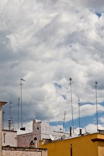 Massafra sky von Andrea Di Lorenzo