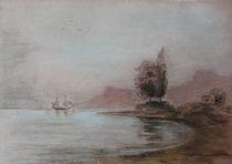 """Aivazovsky """"Shore"""" von bziza"""