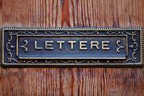 Lettere von Andrea Di Lorenzo