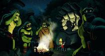 Tall Tales. von Wouter Bruneel