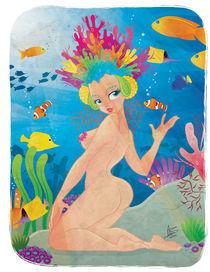 Coralline Algae von Aida Sofia Barba Flores
