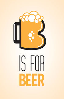 B-is-for-beer