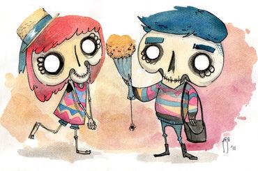 Skulls2011