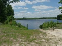 Horizon Lake von Alea Prince
