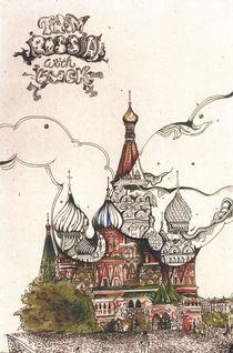 Moscow I von riversaredeep