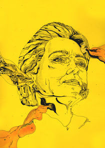 Mrs. Clinton by riversaredeep