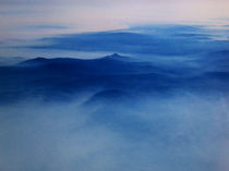 Cloud Mountain by Antonia Wibke Heidelmann