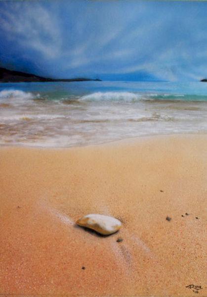 Beach-by-rininci