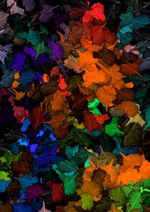 Herbstzeit by Eckhard Röder