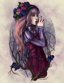 Velvet von Kim Alberto