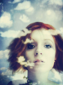 Head in the Clouds by Sybille Sterk