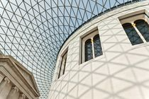 British Museum by Vincenzo Mercedes
