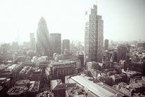 London City von Vincenzo Mercedes