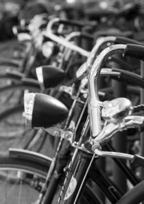 Bicycles by cvc-photo