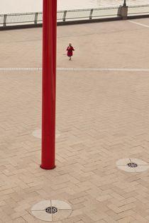 The red coat von Vincenzo Mercedes