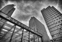 Potsdamer Platz by cvc-photo