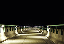 A6 Middle Lane von Raul Lieberwirth