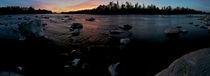 Long Sunset von linconnu