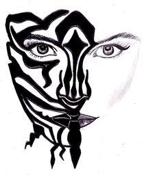 I-am-zebra