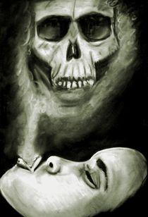 A-smokey-death