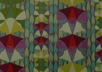 gnome patern by tim-mitsels-vanhaecke