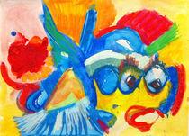 Clipfish by Annette Kunow