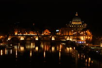 Rome by nigth by sylviphotography