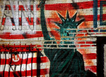 Bronx Graffiti (4) by RicardMN Photography