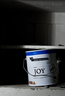 Contains Joy by Federico Ianeselli