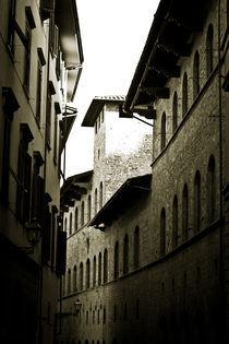 Florence Street von Federico Paoli