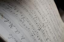 music sheet von Federico Paoli