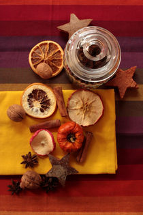 Autumn Aromas by Flavia  Jurca