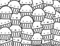 'Muffins' von Natalia Anima